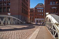 Wandrahmfleetsbrücke