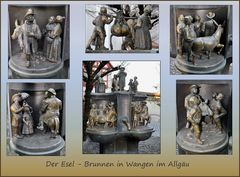 WANGEN im Allgäu -3-