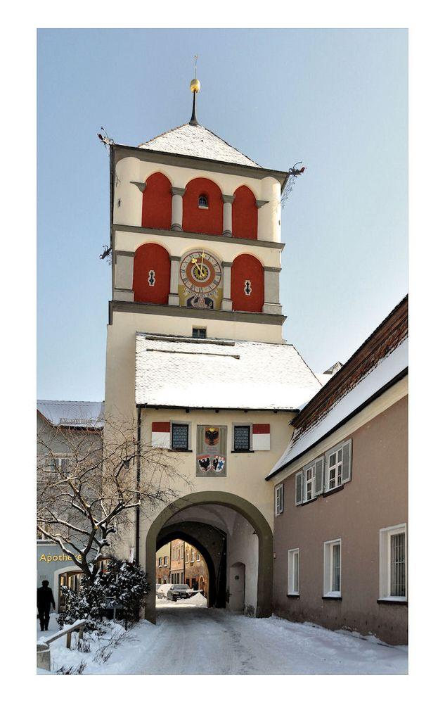 Wangen im Allgäu -6-