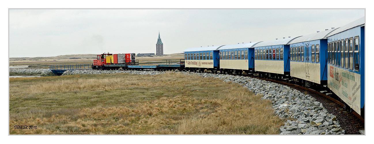 Wangerooge-Express