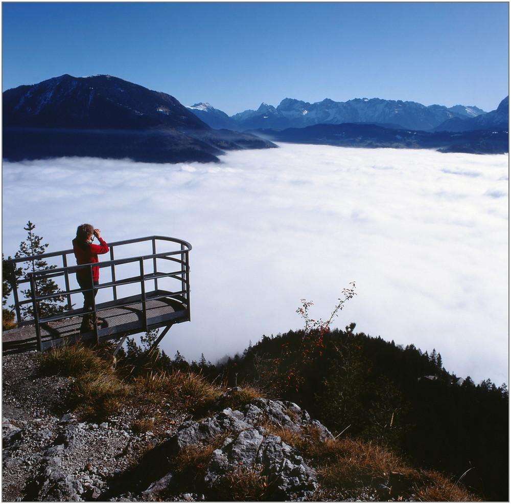 Wank und Karwendel