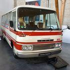 Wankel - Bus