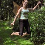 Wanna fly away...