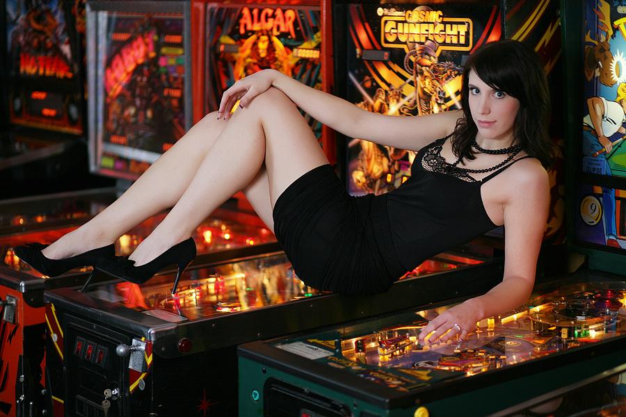 Wanna Play ??