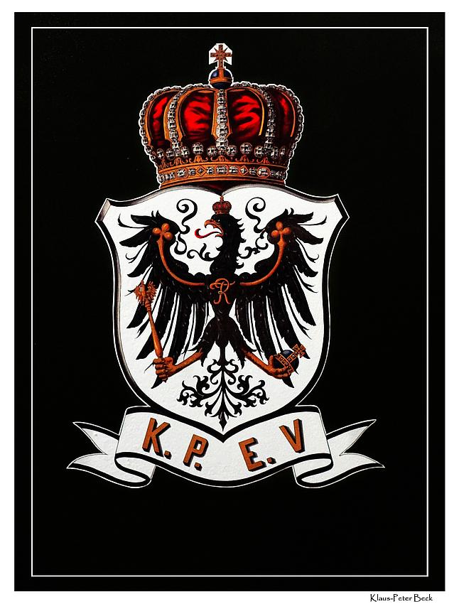 Wappen der K.P.E.V.