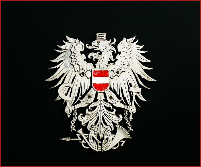 Wappen...