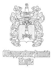 Wappen Rost