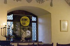 Wappensaal.
