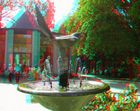 Wappenvogel (3D-Foto)