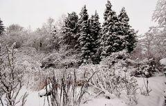 War das jetzt der letzte Schnee, .....