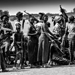 War games -  Ethiopia