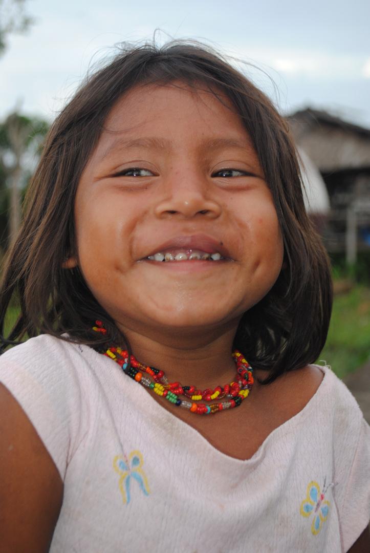 Warao indigena