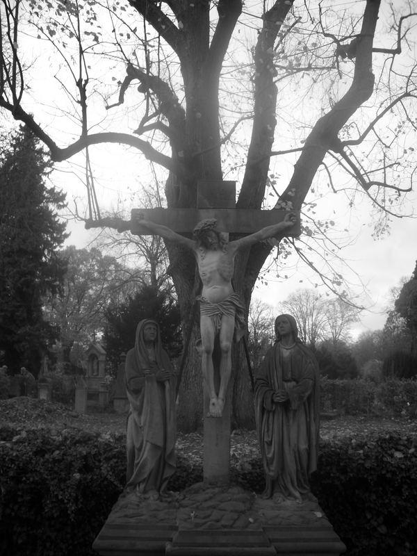 Warburg Friedhof