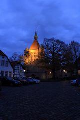 Warendorf-Freckenhorst Marktplatz