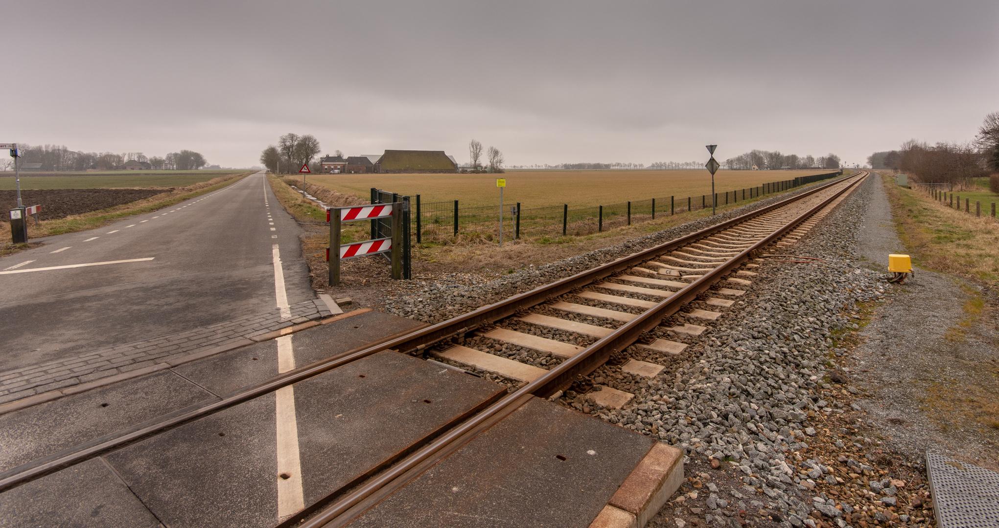 Warffum - Stationsweg - 06