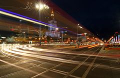 Warsaw rush (I)