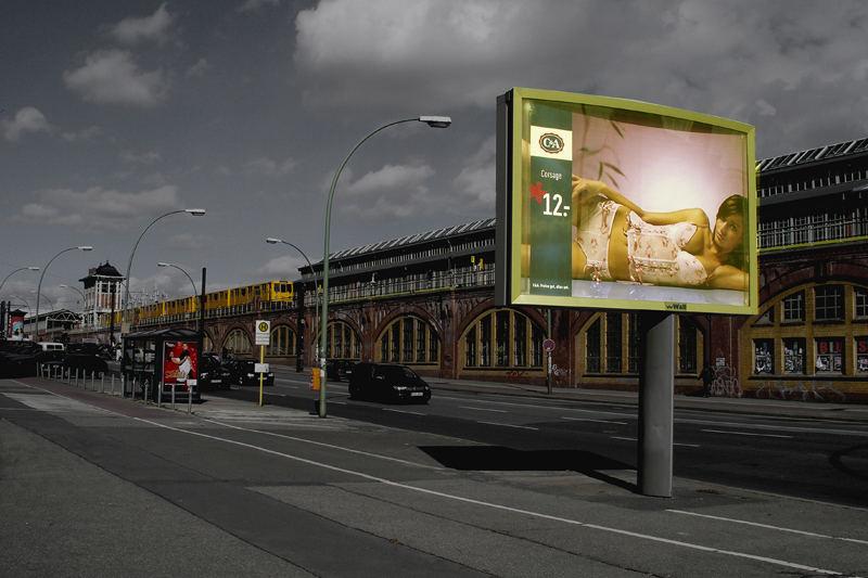 Warschauer Str. -Berlin