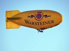 Warsteiner Luftschiff