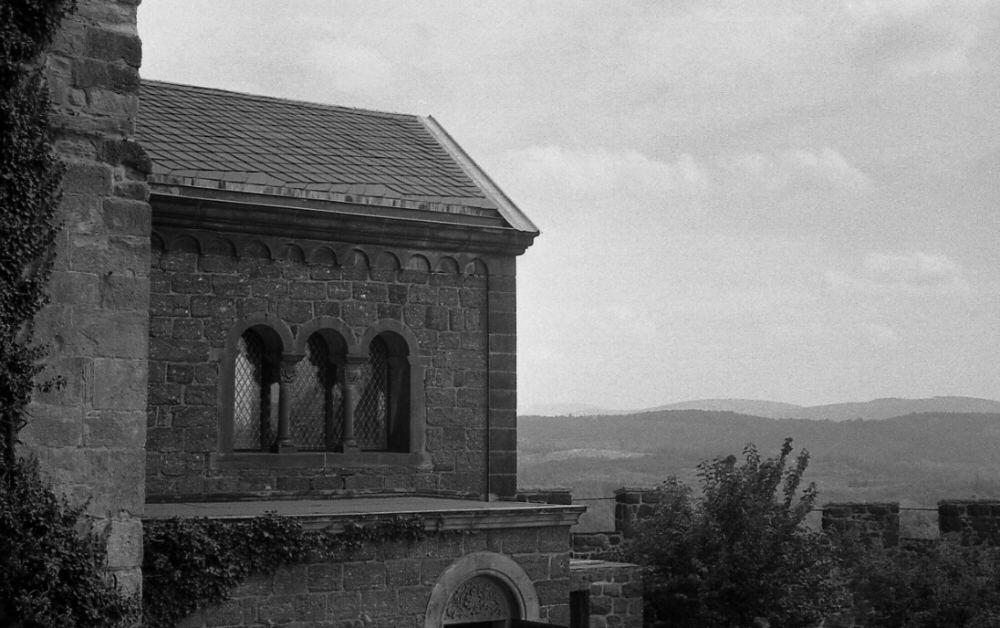 Wartburg Rittersaal