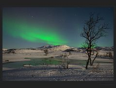 Warten auf das Nordlicht