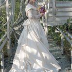 Warten auf den Bräutigam
