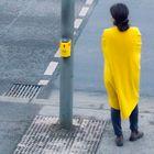 """Warten auf """"Gelb""""?"""