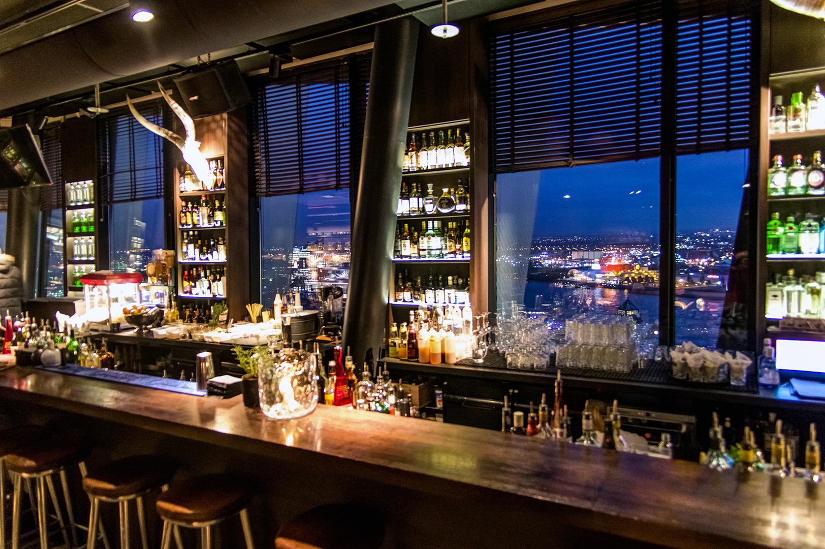 Warten in der Bar ... Foto & Bild | world, hamburg, deutschland ...