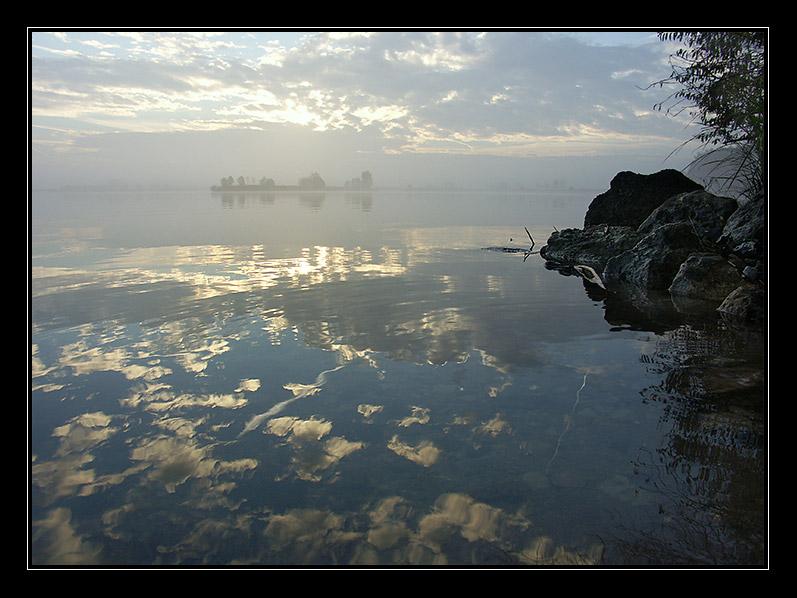 warum ich unseren See so liebe... No.2