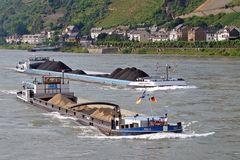 auf Rhein + Mosel