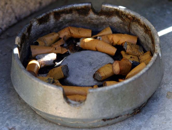 Warum rauche ich eigenlich?