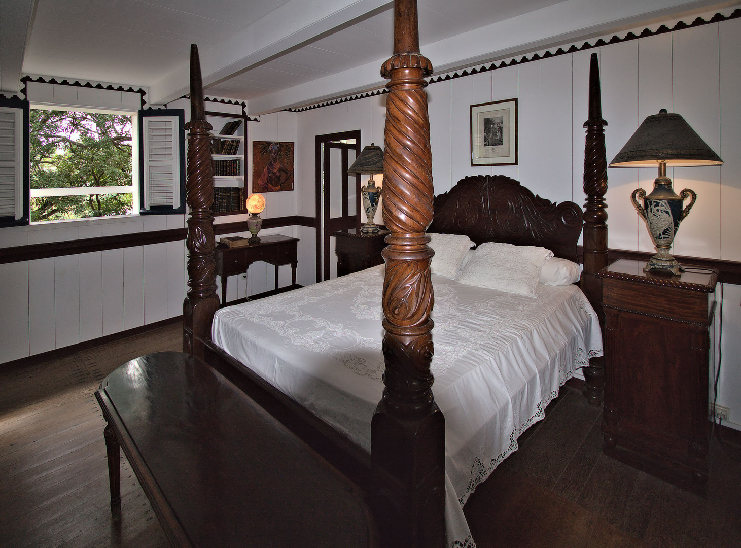 Was für ein schönes Schlafzimmer !! Foto & Bild | north ...