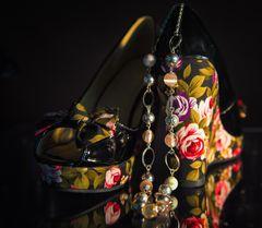 Was für ein Schuh :-)