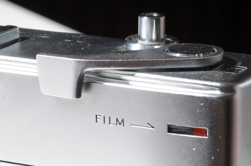 was für eine Kamera ist das