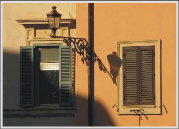 was ich an Rom eigentlich sehr mag * * *
