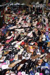 Was ist ein Schuhgeschäft