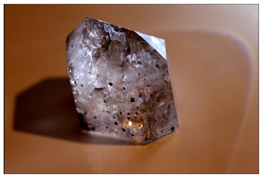 was Kristallins - sorgt für mehr Transparenz
