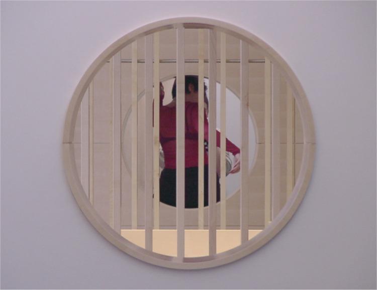 Was passiert denn hier hinter Gittern?
