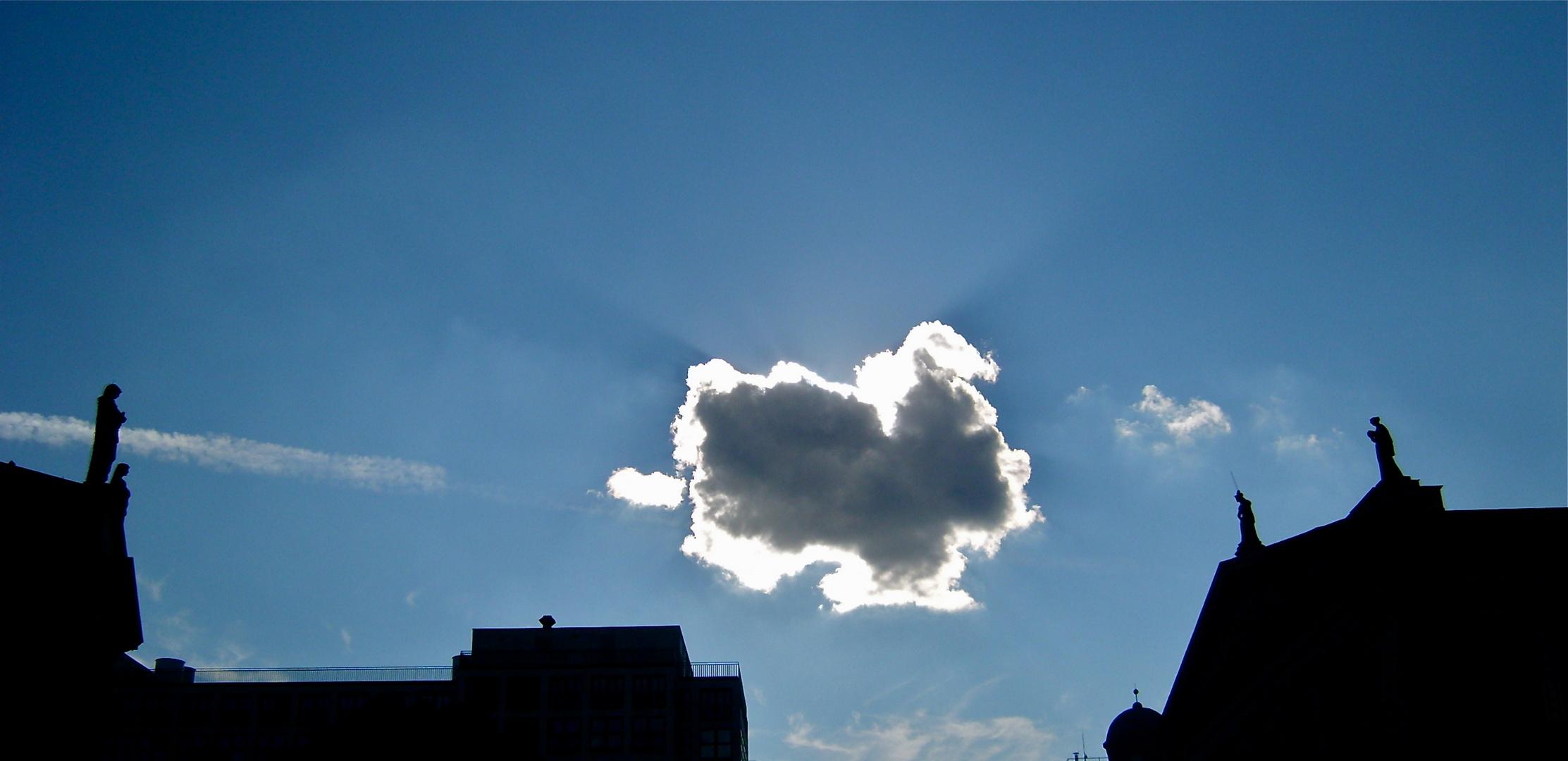 Was siehst Du, was ich nicht sehe... ein Herz?!