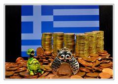 Was soll ich denn nun nach Athen tragen? *