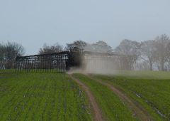 Was versteht der Schleswig-Holsteiner unter gesunder Landluft?