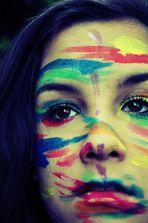 Was wäre die Welt ohne Farben?
