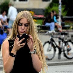 Was wäre ich ohne mein Smartphone? - Nicht allein!