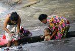 Waschanlage #1 - waschen -