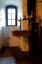 Waschplatz....