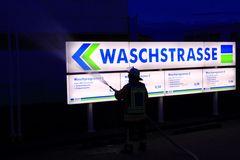 """""""Waschprogramm 5"""""""
