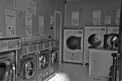 waschsalon für matrosen