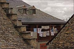 Waschtag in Arreau