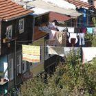 Washday Istanboul