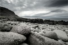 Washed stones..