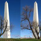 Washington Monument - 16. Dezember 2009